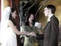 Larissa and Mark's Wedding