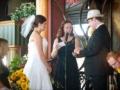 Laura and Adam's Wedding
