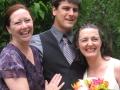 Kristi and Dave's Wedding