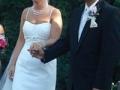 Stephanie and Justino's Wedding