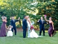 Stephanie and Justino's Wedding